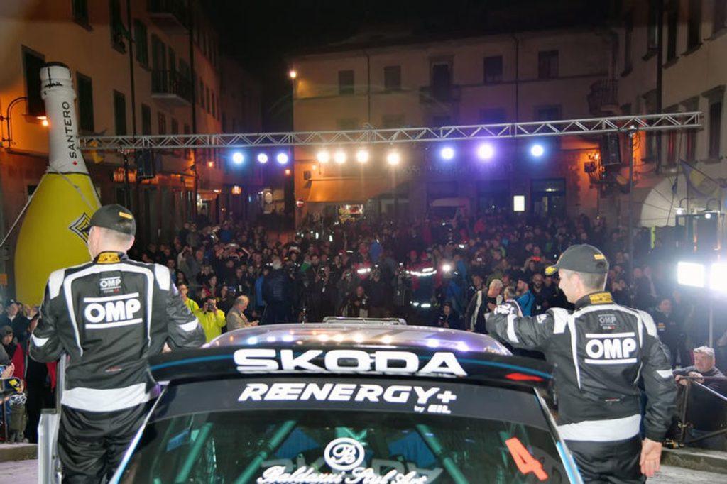 CIR | I protagonisti della Targa Florio: la vigilia di Michelini, Rusce, Somaschini e Lucchesi