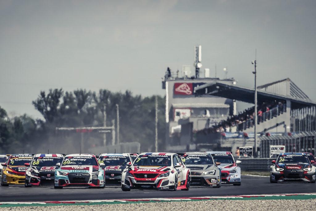 WTCR | Race of Slovakia 2019: anteprima e orari del weekend