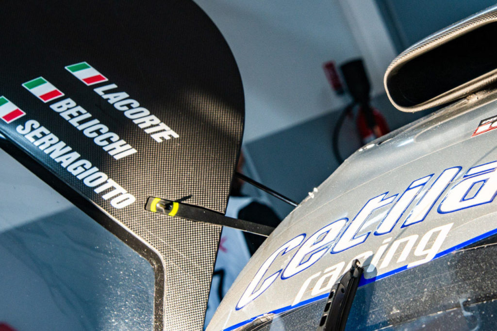 ELMS | Cetilar Racing si prepara ala 24 Ore di Le Mans con la 4 Ore di Monza