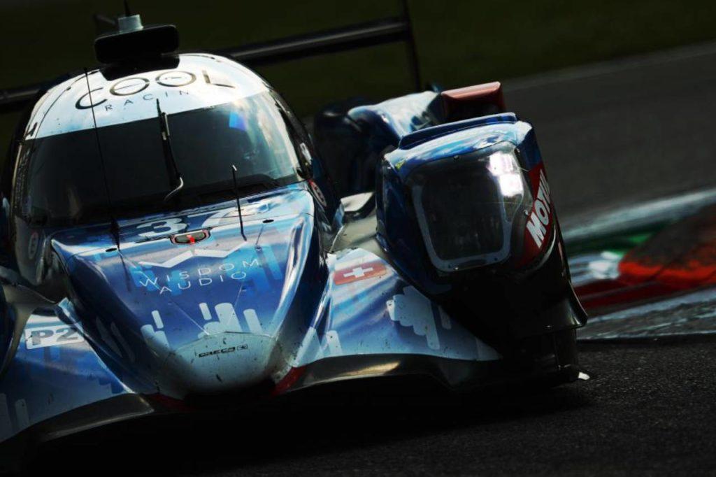 ELMS | 4 Ore di Monza, Qualifiche: Lapierre davanti a tutti con Cool Racing
