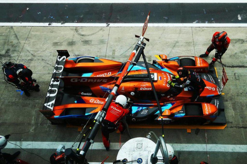 ELMS | 4 Ore di Monza, Gara: G-Drive Racing si prepara per Le Mans con una vittoria