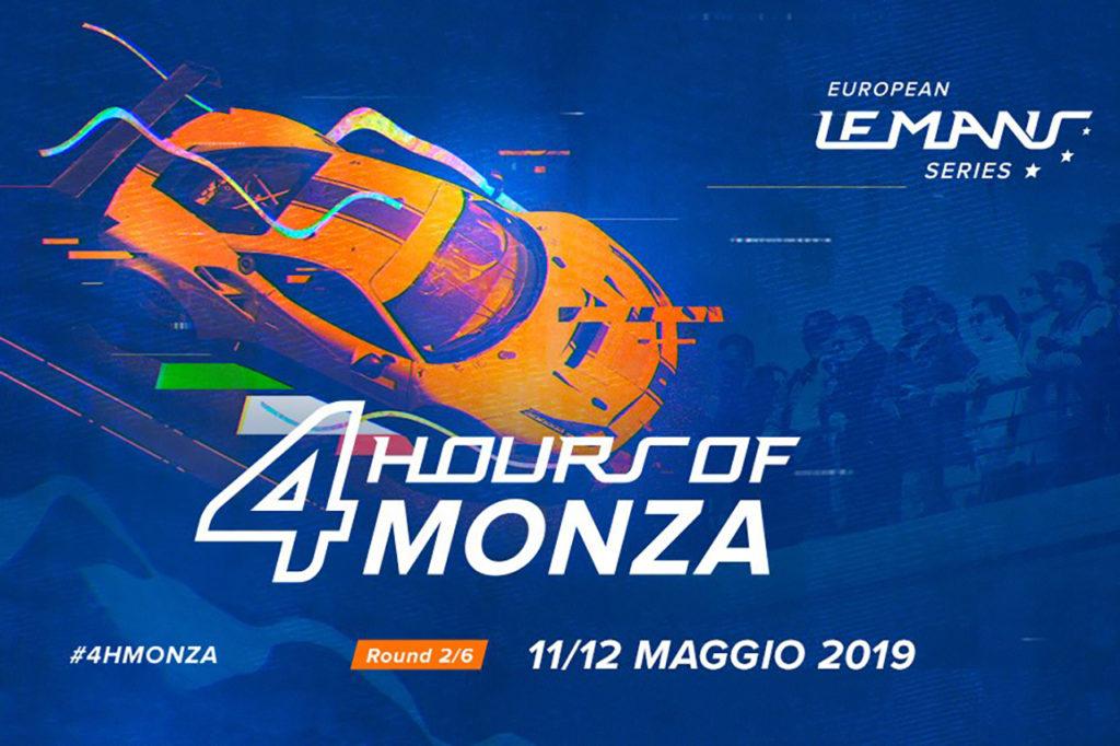 ELMS | 4 Ore di Monza 2019: anteprima e orari del weekend