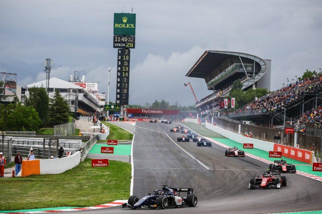 FIA F2 | Montmelò 2019: anteprima e orari del weekend