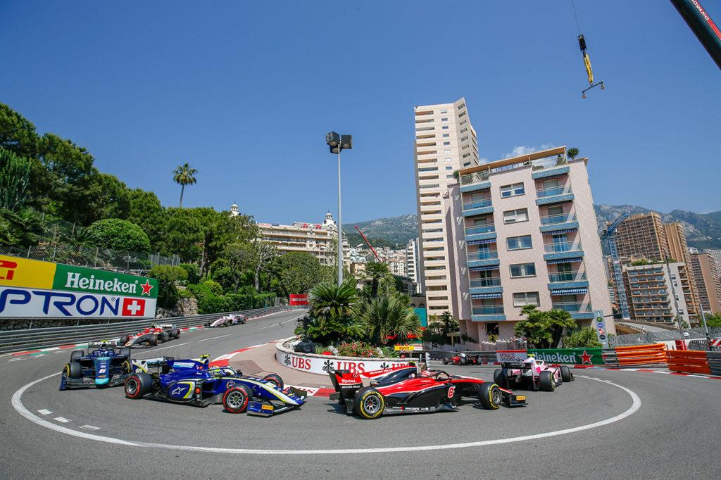 FIA F2 | Monaco 2019: anteprima e orari del weekend