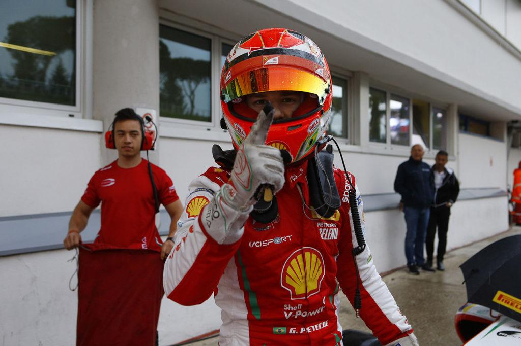 F4 Italia | Vallelunga, Gara 1: Safety Car protagonista, vittoria a Petecof