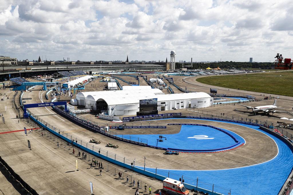 Formula E | Berlino ePrix 2019: anteprima e orari del weekend