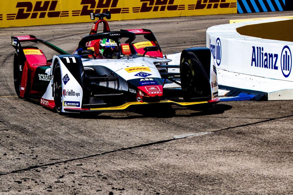Formula E | Berlino ePrix: di Grassi s'impone in Germania e si rilancia per il titolo
