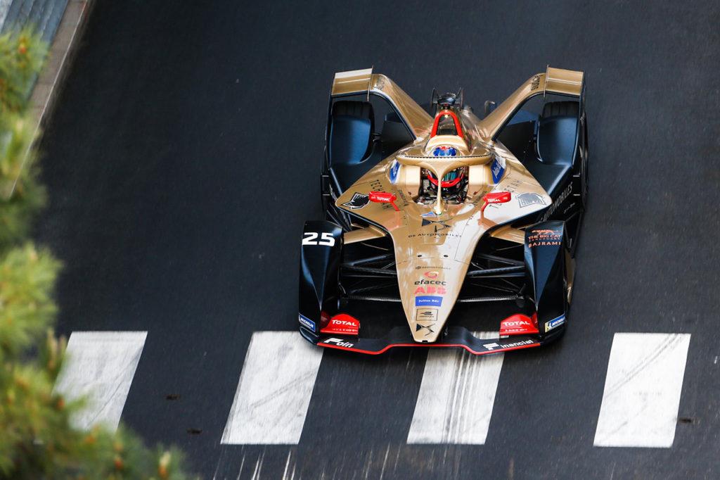 Formula E | DS Techeetah a caccia della terza vittoria stagionale a Berlino