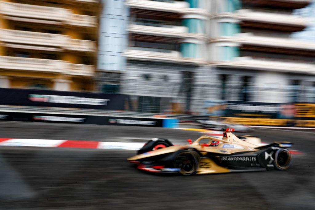 Formula E | Monaco ePrix, Gara: doppietta stagionale per Vergne, in testa al campionato
