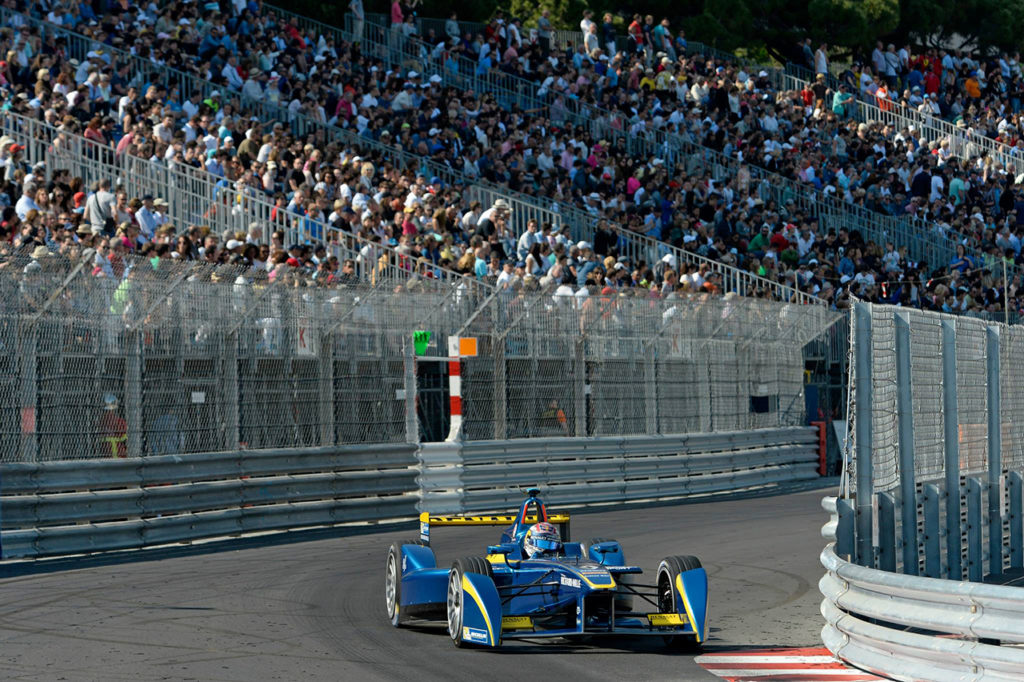Formula E | Monaco ePrix 2019: anteprima e orari del weekend