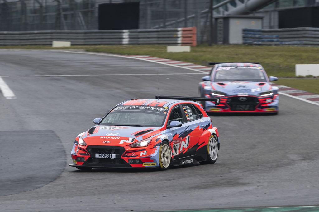 VLN | Vittoria di classe per la Hyundai i30 N TCR alla Qualifying Race della 24 Ore del Nurburgring