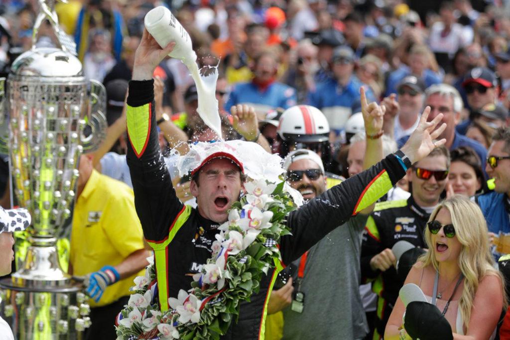 IndyCar | 500 Miglia di Indianapolis, Gara: en-plein di Pagenaud, ma che sudata contro Rossi!