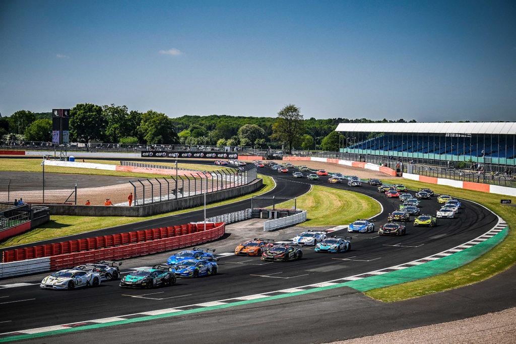 Lamborghini Super Trofeo Europe | A Silverstone scatta la stagione 2019