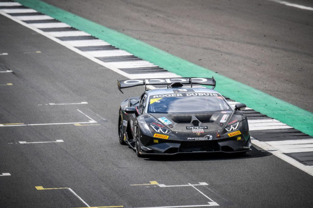 Lamborghini Super Trofeo Europe | Silverstone, Gara 1 e 2: Imperiale sfiora l'en-plein, Bonaldi prima in classifica