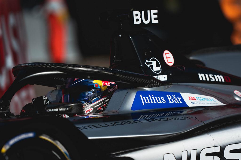 Formula E | Nissan e.dams vuole ripetere il podio di Monaco all'ePrix di Berlino