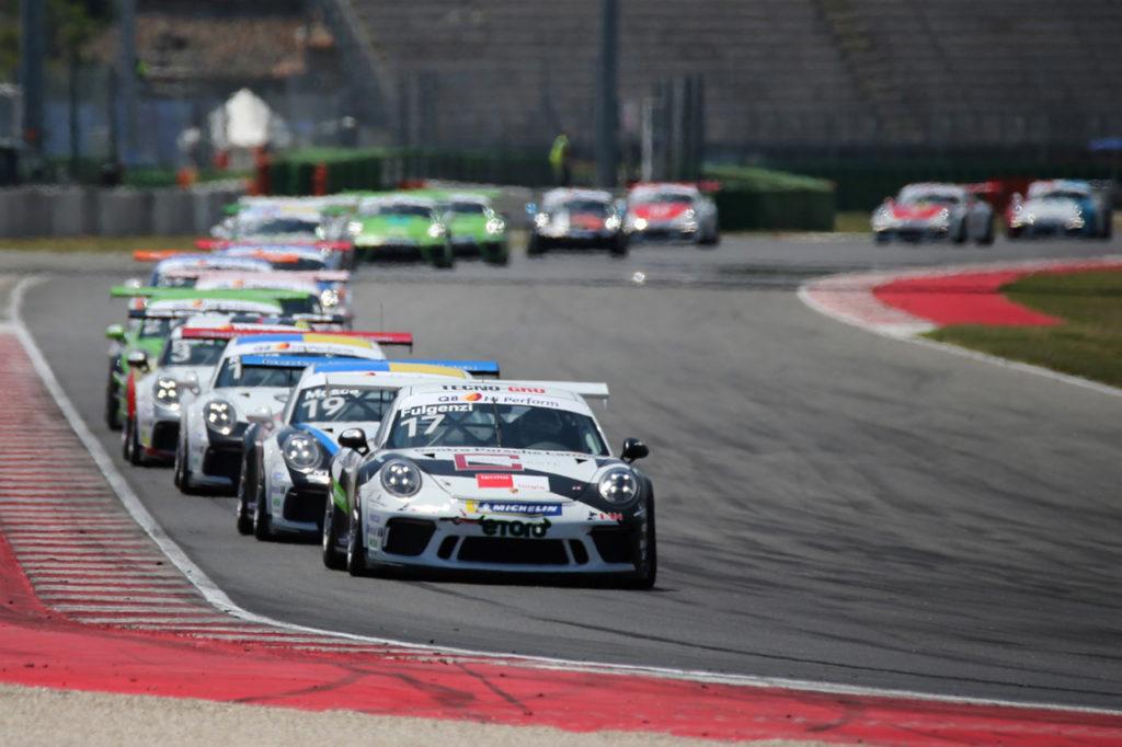 Porsche Carrera Cup Italia | Misano 2019: anteprima e orari del weekend
