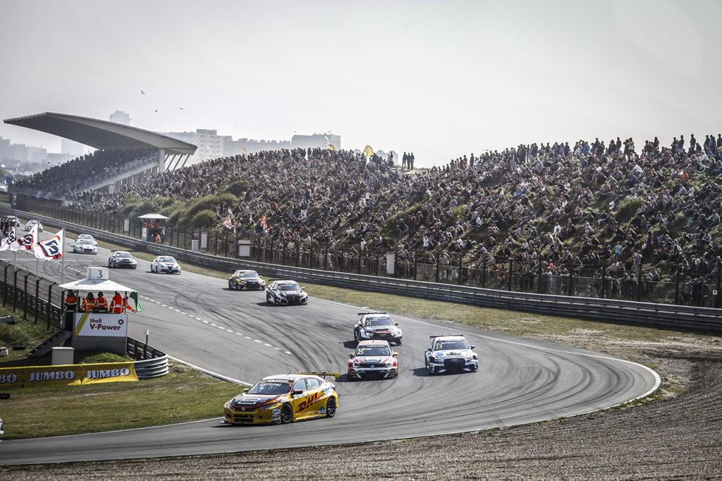 WTCR | Race of Netherlands 2019: anteprima e orari del weekend