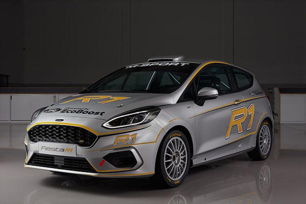 M-Sport presenta la nuova Ford Fiesta R1, ultima novità per i rally. Caratteristiche e prezzi