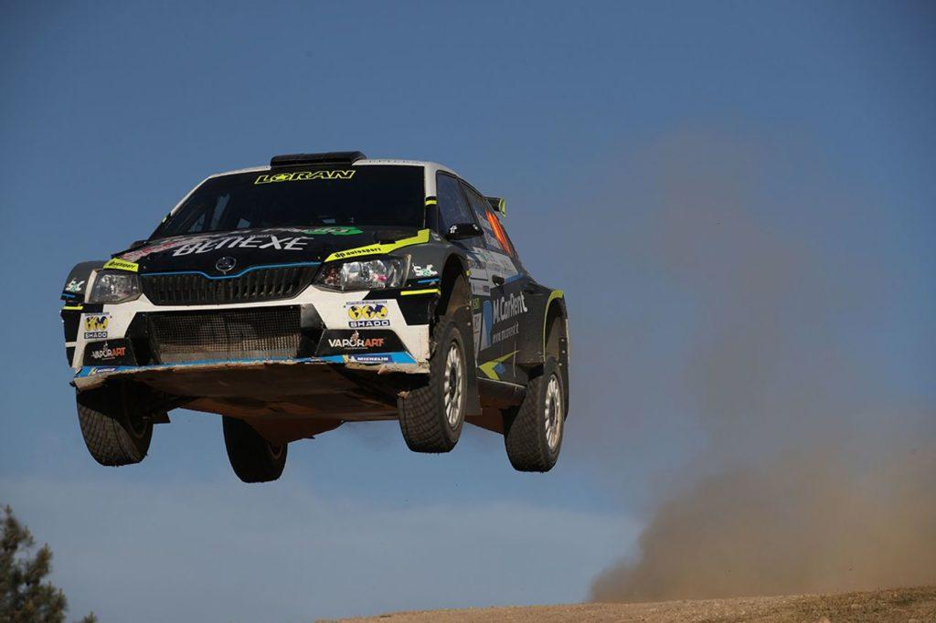 CIR | Rally Italia Sardegna, Basso vince Gara 2 e torna leader. Il RIS confermato altri tre anni