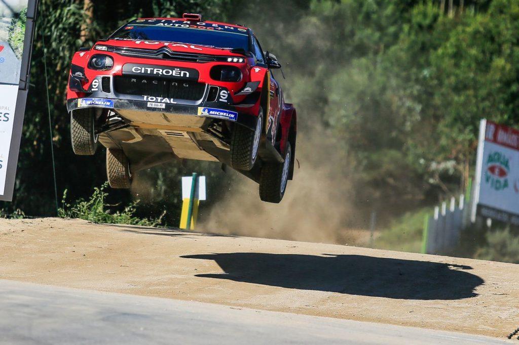 WRC | Citroen al Rally Italia Sardegna: Ogier per mantenere la leadership, Lappi per salvare il posto