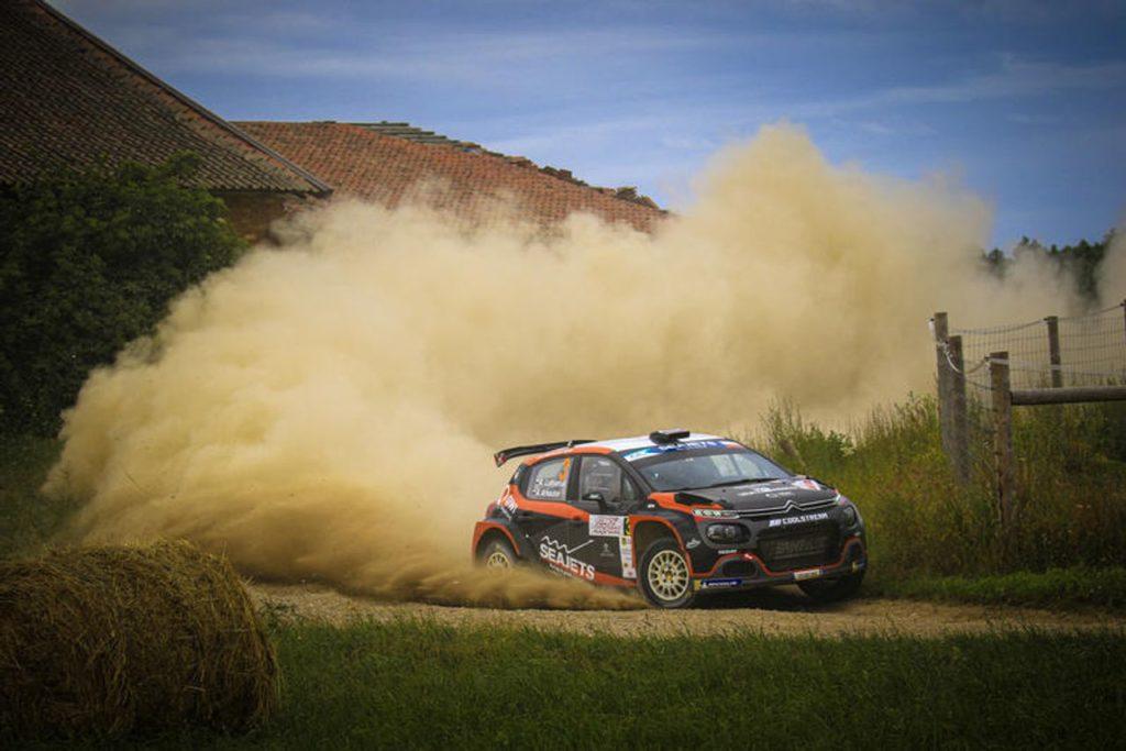 ERC | Rally Polonia, Lukyanuk supera non pochi imprevisti e torna alla vittoria