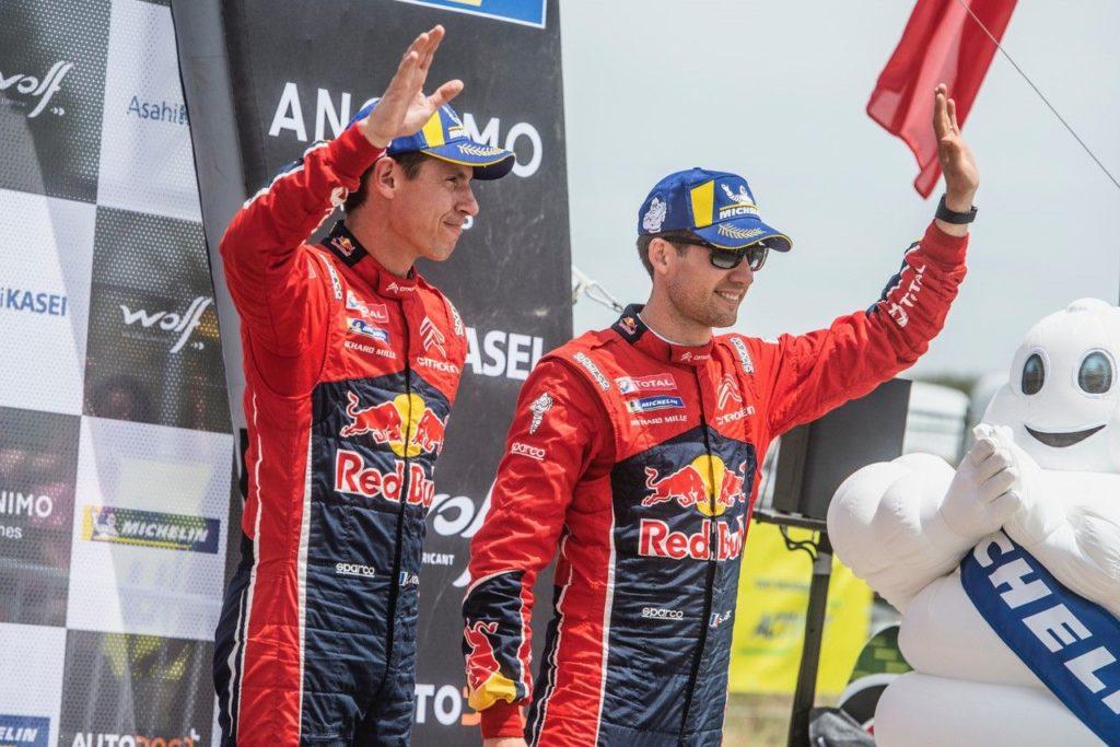 WRC   Ogier conquista il podio al Rally Portogallo ma apre un fronte polemico con Hyundai
