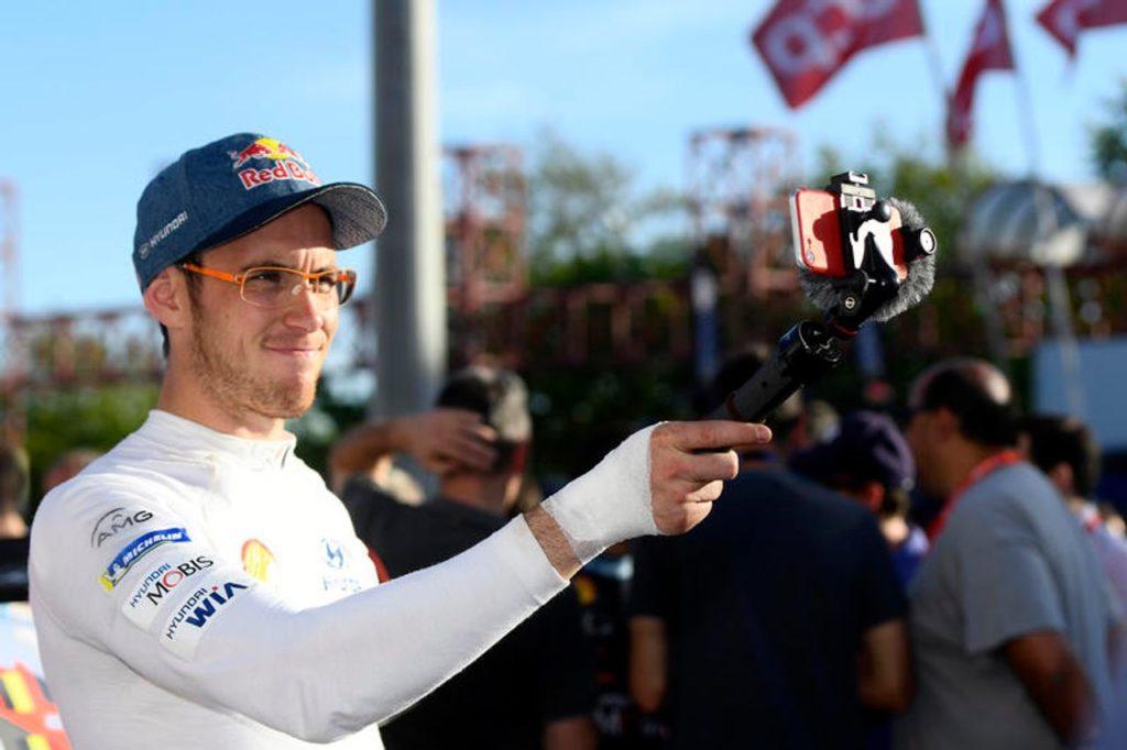 WRC | Neuville salva la spedizione Hyundai al Rally Portogallo