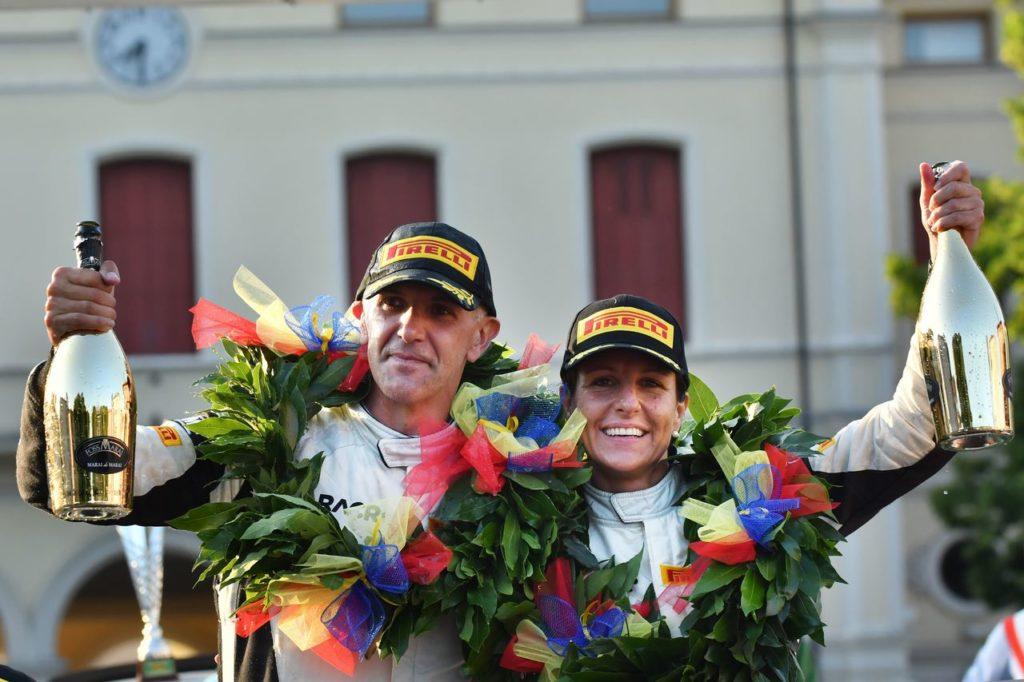 CIWRC | Rally della Marca 2019, dominio di Pedersoli e Tomasi