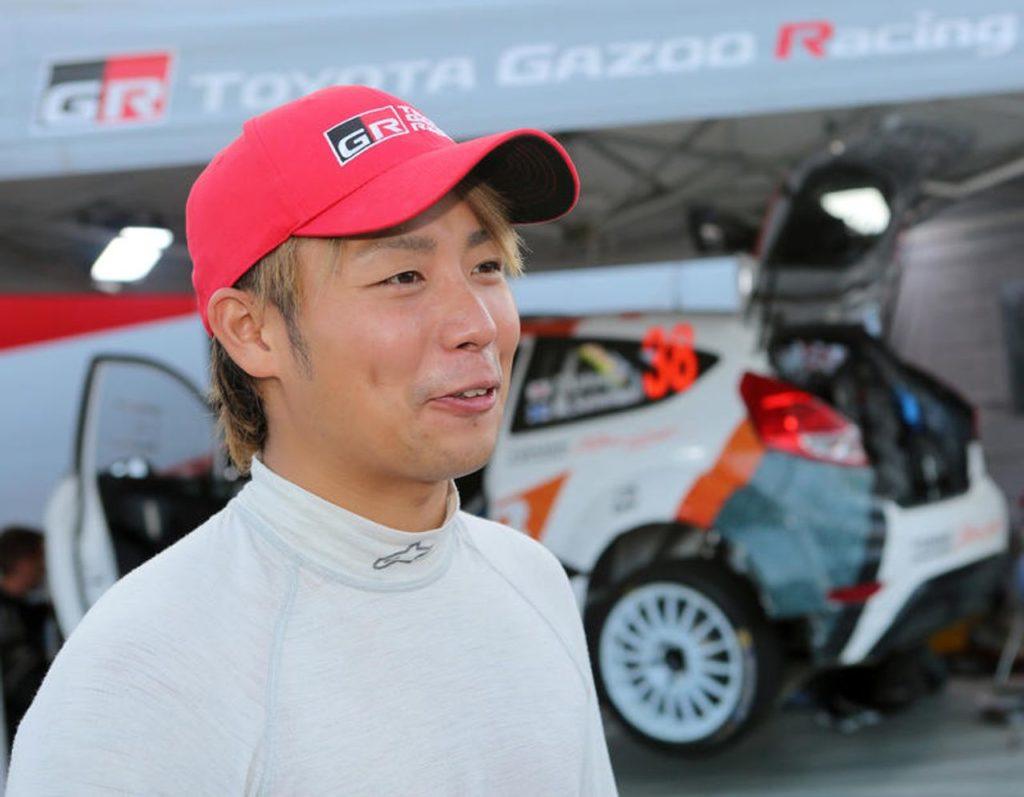 WRC | Katsuta debutta nel Mondiale 2019 con la Toyota Yaris WRC