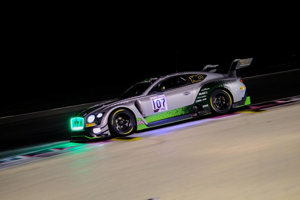 Blancpain | 1000km Paul Ricard, Gara: Bentley completa il dominio con la vittoria