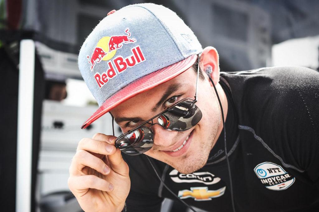 FIA F2 | O'Ward sostituisce Raghunathan alla MP Motorsport in Austria