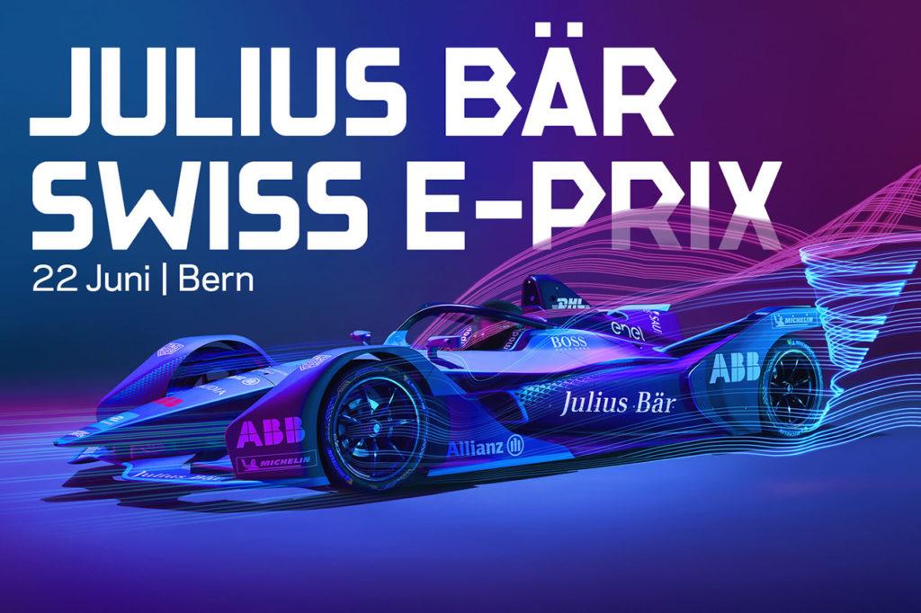Formula E | Berna ePrix 2019: anteprima e orari del weekend