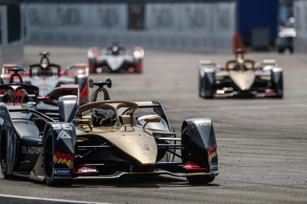 Formula E | DS Techeetah tenta la fuga in classifica all'ePrix di Berna