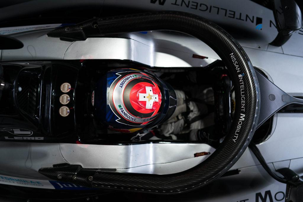 Formula E   Buemi a Berna alla ricerca del successo in casa con Nissan e.dams