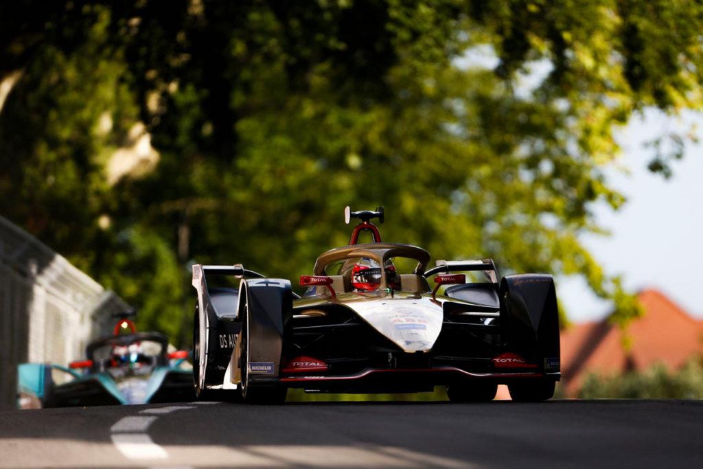 Formula E | Berna ePrix, Gara: vittoria di Vergne, sempre più vicino al titolo