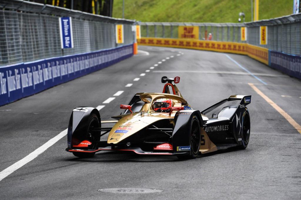 Formula E | Berna ePrix, Qualifiche: Vergne beffa Evans e Buemi e si prende la pole