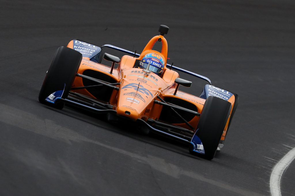 IndyCar | Alonso non correrà la stagione 2020, in dubbio Indianapolis con McLaren