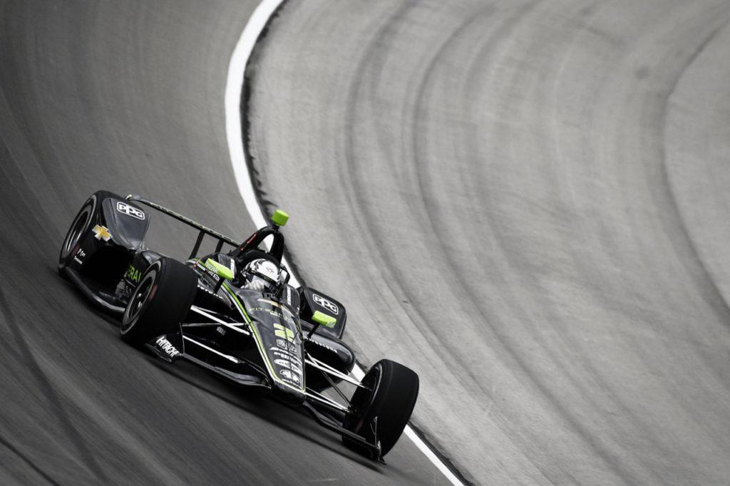 IndyCar | Texas, Gara: colpo vincente (e di strategia) di Newgarden