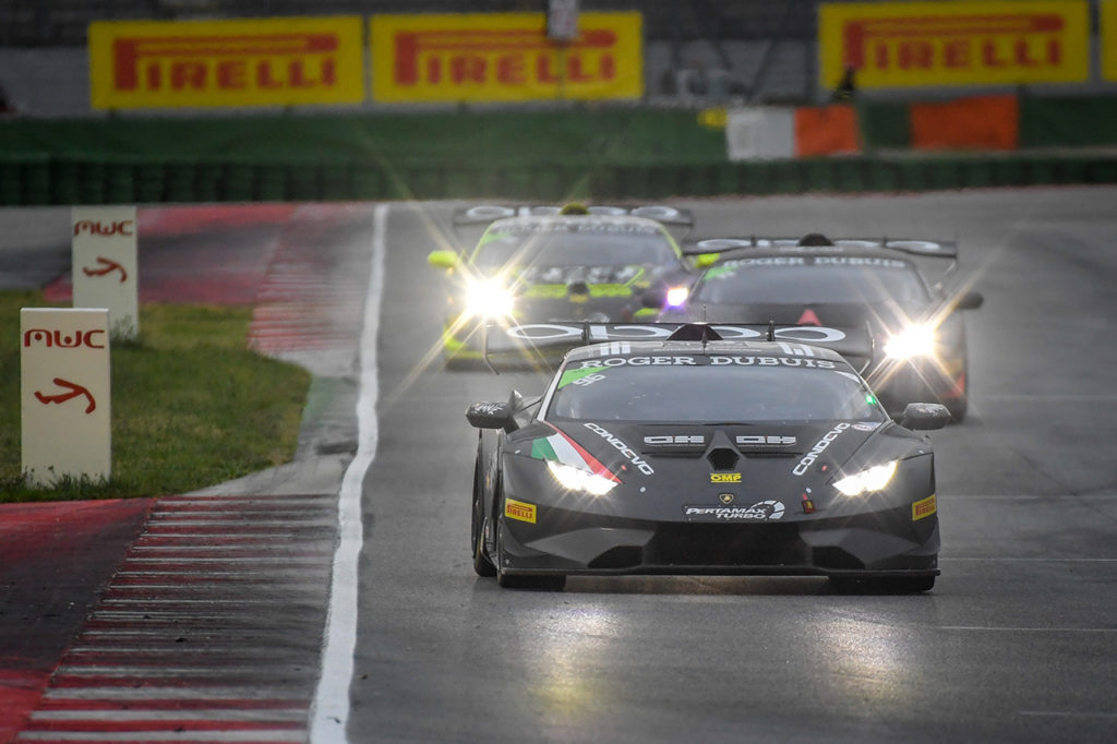Lamborghini Super Trofeo Europe | A Misano il secondo appuntamento stagionale