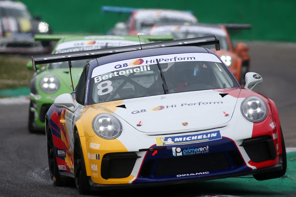 Porsche Carrera Cup Italia | Imola 2019: anteprima e orari del weekend