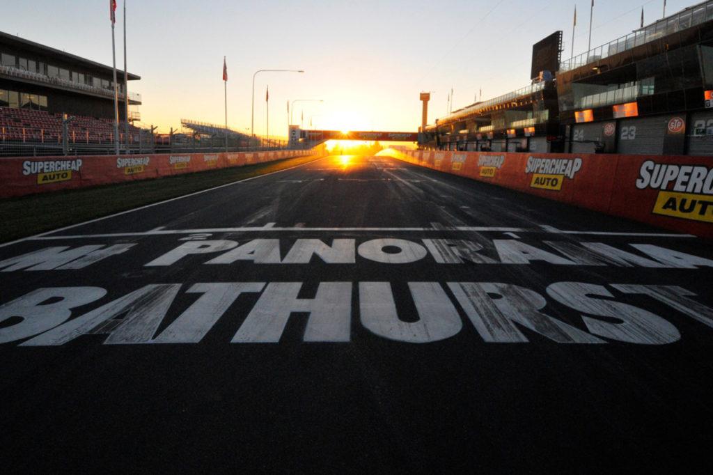 """Il TCR potrebbe sbarcare a Bathurst. Lotti: """"Un evento autonomo con più di 50 auto"""""""