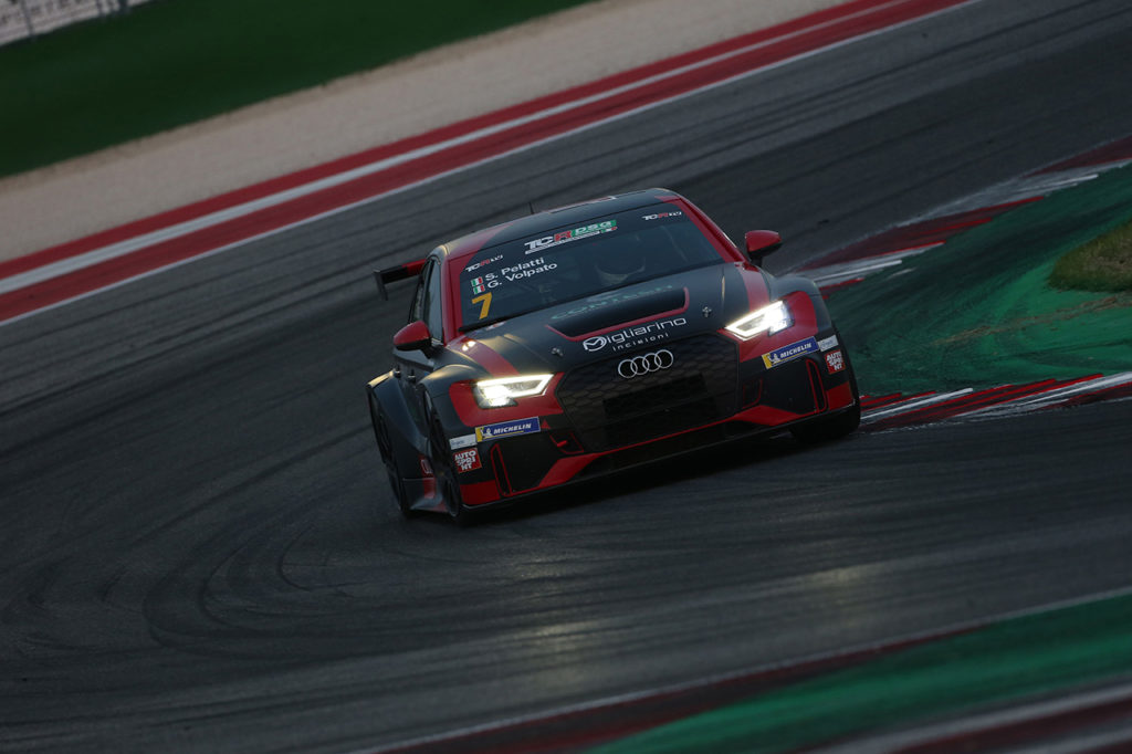 TCR DSG Endurance | Misano, Qualifying Race: Volpato re della notte