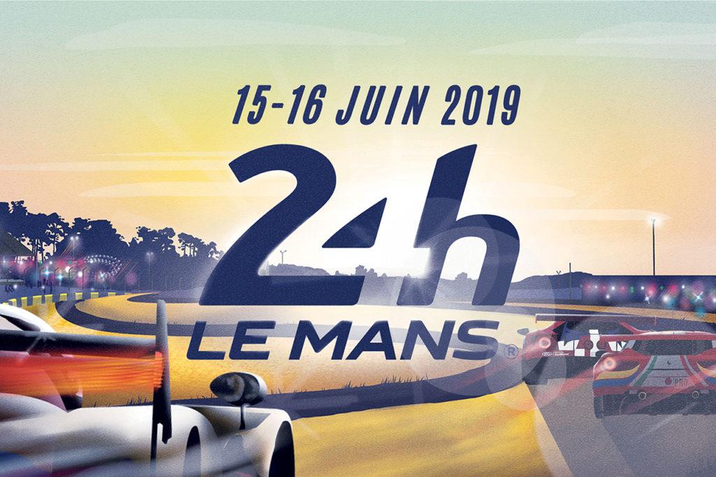 WEC | 24 Ore di Le Mans 2019: anteprima e orari del weekend