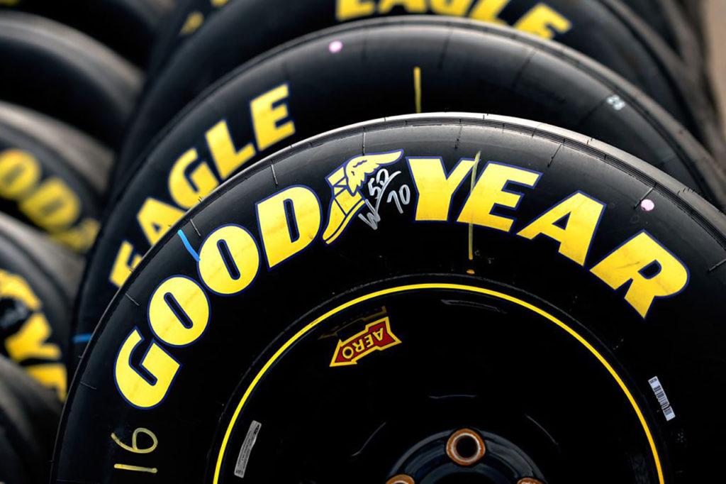 WEC | Goodyear ritorna in pista fornendo le gomme alle LMP2