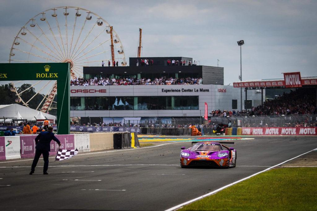 WEC | Keating Motorsports squalificato dalla 24 Ore di Le Mans, vittoria a Project 1 tra gli Am