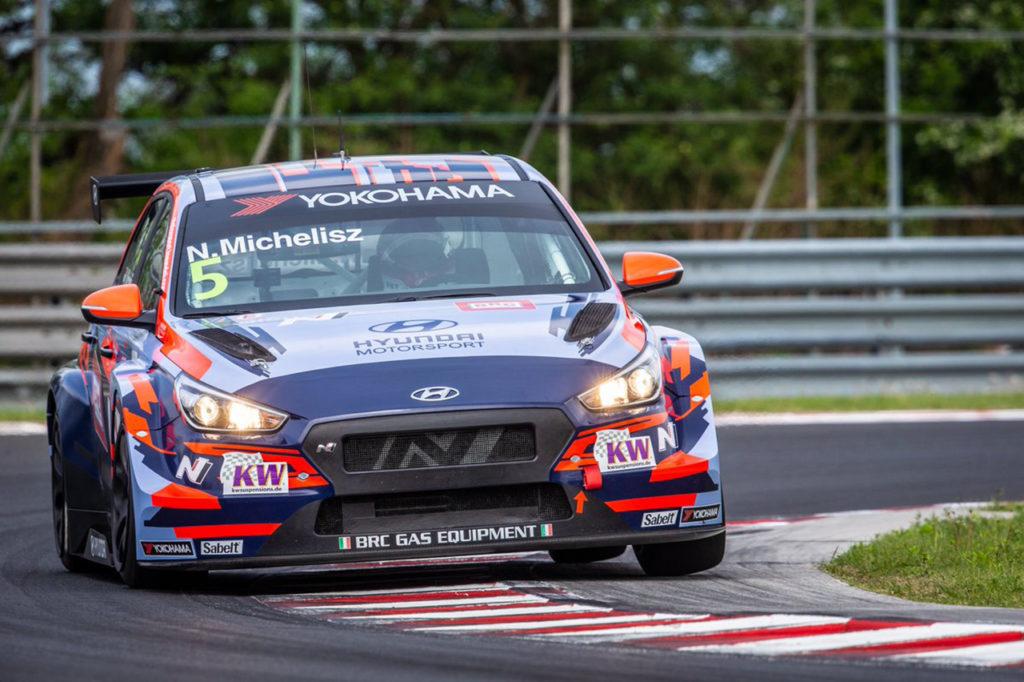 WTCR | Race of Germany, Gara 1: dominio di Michelisz davanti a Guerrieri