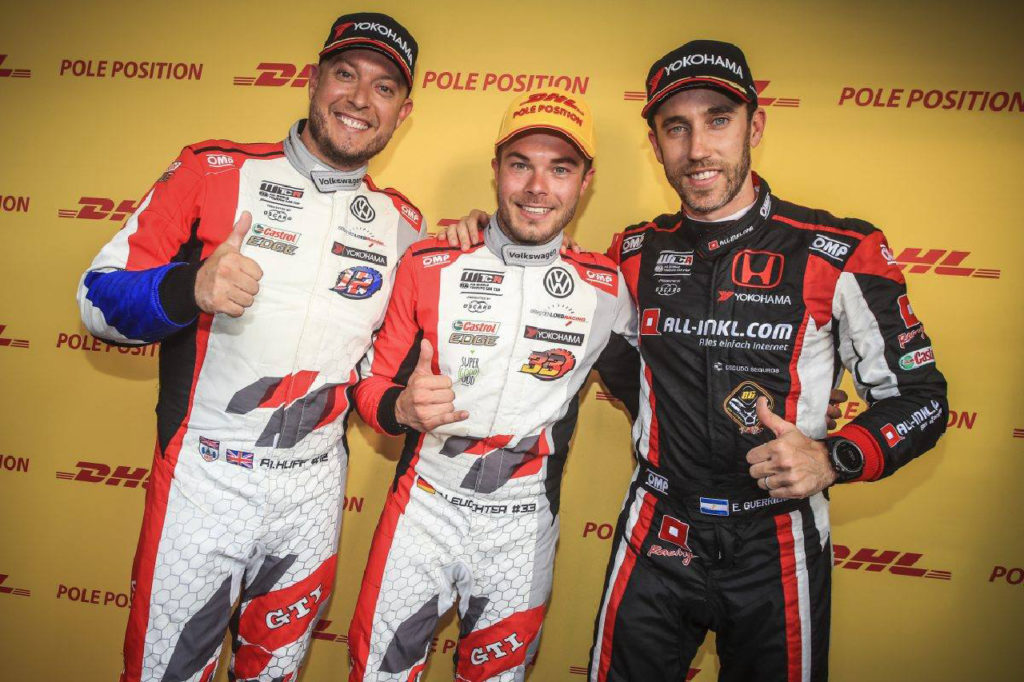 WTCR | Race of Germany, Qualifiche 2: pole casalinga per Leuchter