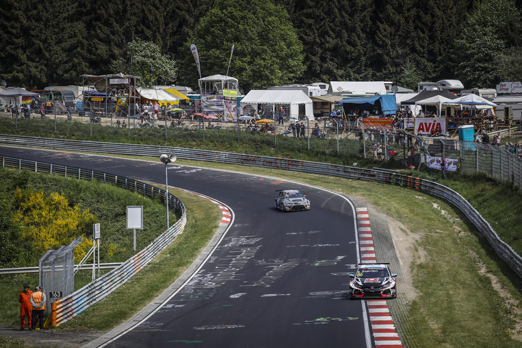 WTCR | Race of Germany 2019: anteprima e orari del weekend