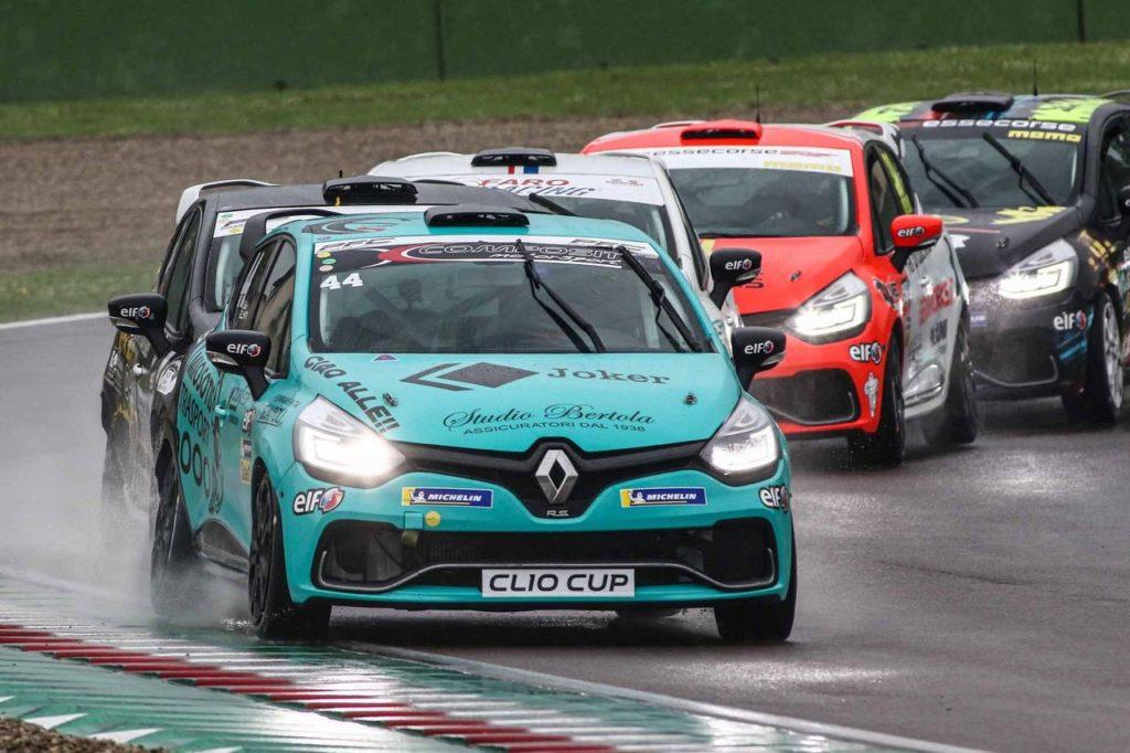 Clio Cup Italia | Misano 2019: anteprima ed orari
