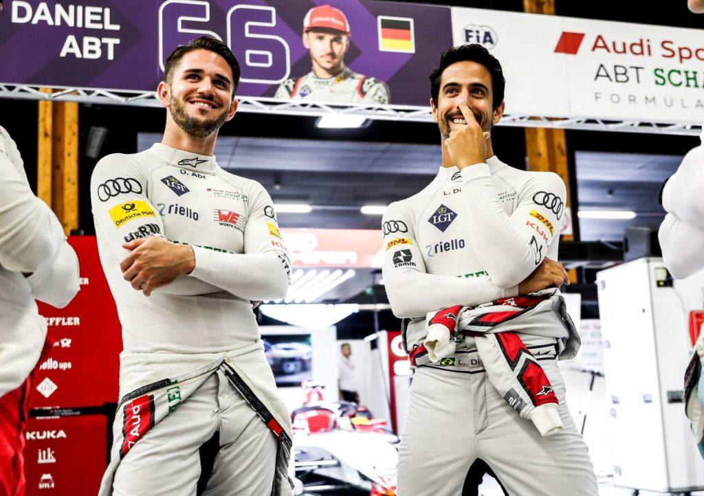 Formula E | Audi per la rimonta al titolo nell'ePrix di New York: nulla da perdere, tutto da guadagnare